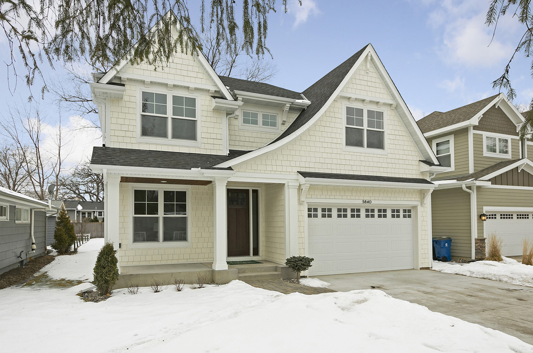 Traditions By Donnay Homes 763 531 0714